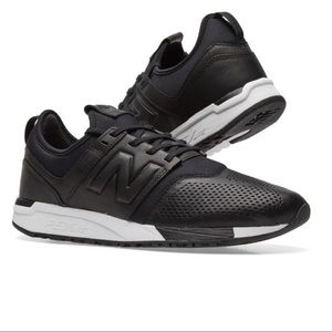 New Balance Casual Low-Top Sneakers MRL247VE